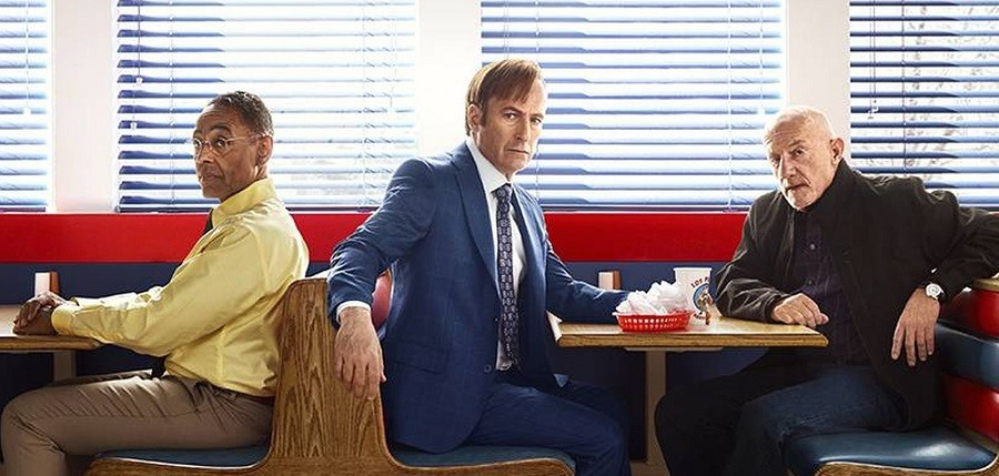 Better Call Saul - Todas as Temporadas Completas 2015 Série 720p Bluray HD WEB-DL completo Torrent