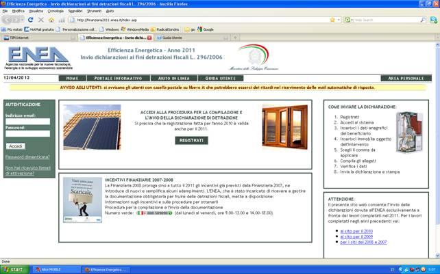 Falegnameria sansi detrazione fiscale for Detrazione fiscale arredamento