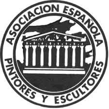 MIEMBRO DE LA ASOCIACIÓN ESPAÑOLA DE PINTORES Y ESCULTORES
