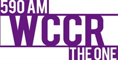 WCCR 590am 'The One'