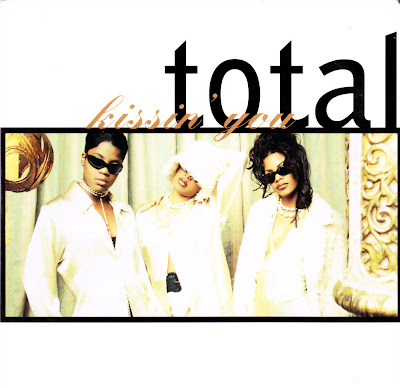 Total Feat. Puff Daddy - Kissin\' You/Oh Honey-CDS-1998