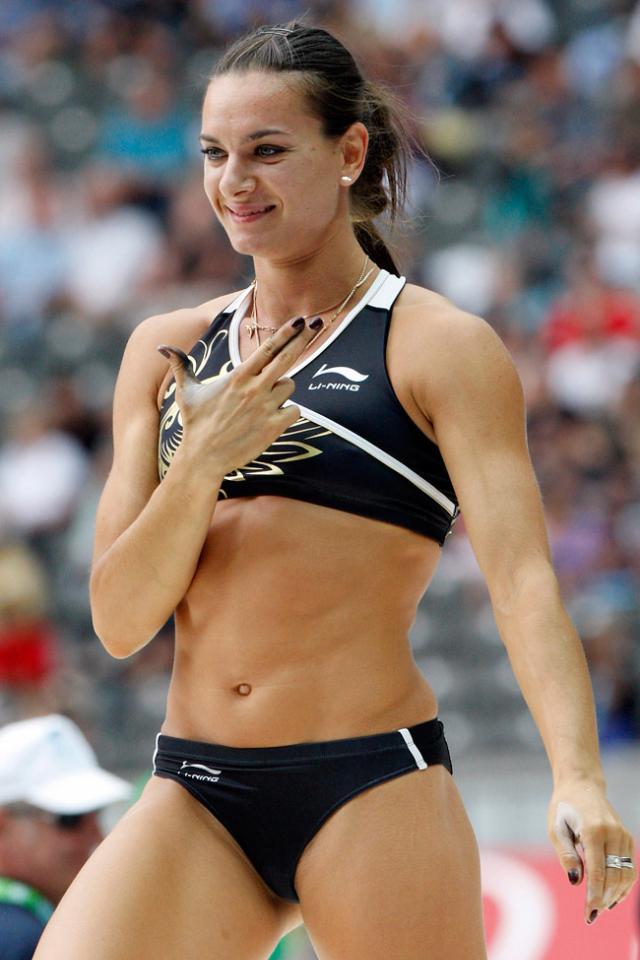 Juegos Olímpicos están a punto de iniciar y todos los deportistas ...