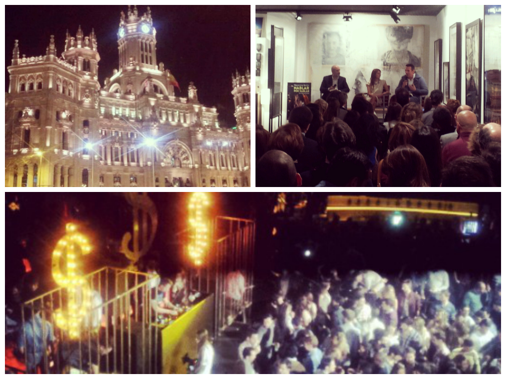Fiesta Madrid