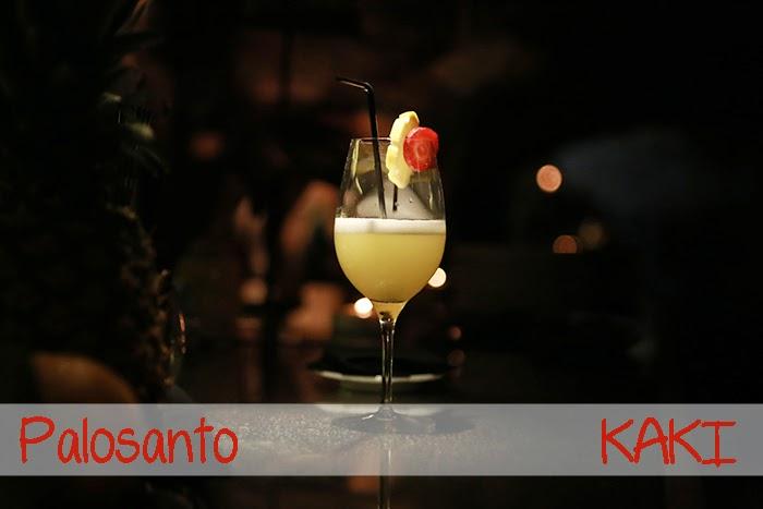 Conociendo KAKI, el nuevo cocktail bar de Barcelona
