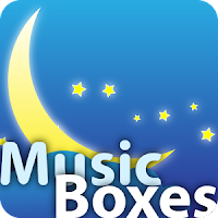 my baby music boxes app