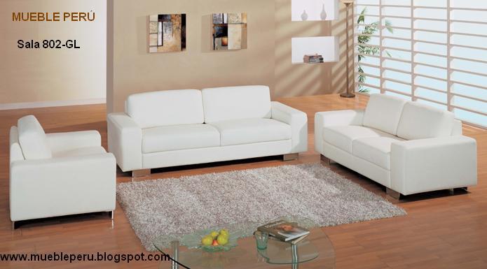 Pin muebles de sala 3 2 1 modelo rex en cuero mesina villa Muebles de sala olx quito