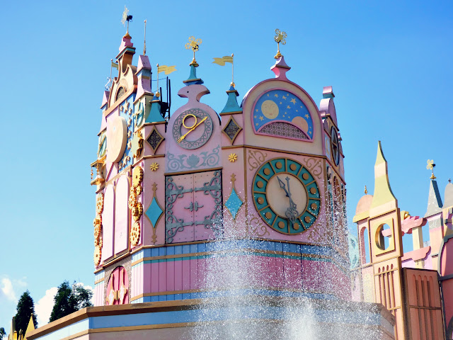 it's a small world 2