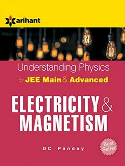 Best books for IIT JEE preparation