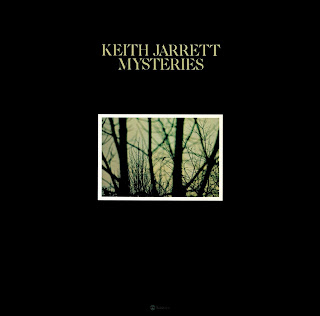 Keith Jarrett, Mysteries