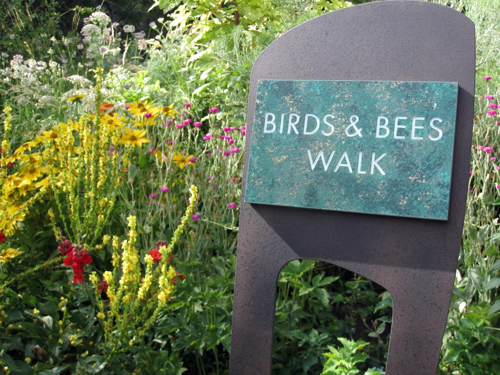 Simple Details denver botanic gardens