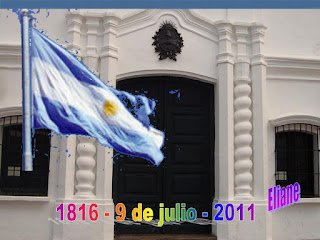 DIA DE LA INDEPENDENCIA ARGENTINA