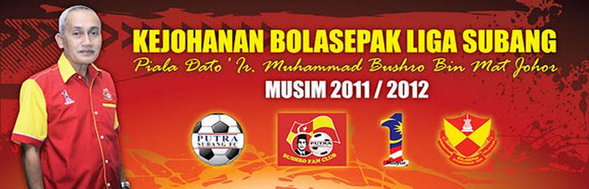 Liga Subang 2011/2012