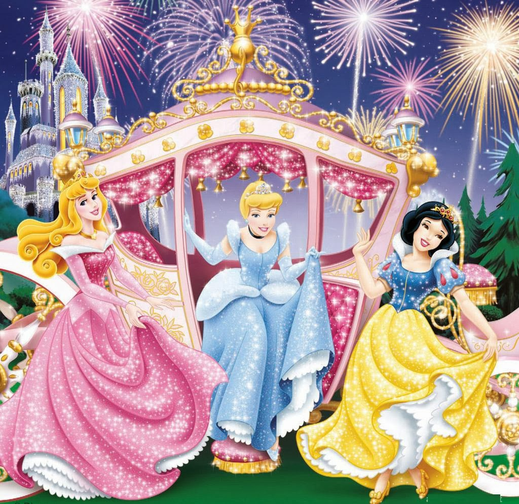 princesses hd wallpapers free - photo #5