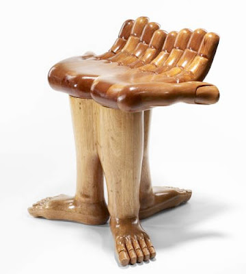 10 cool and unusual stool designs unusual things for Cool stool designs