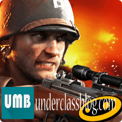 Frontline Commando:WW2 1.0.2.1 [Mod Money] APK
