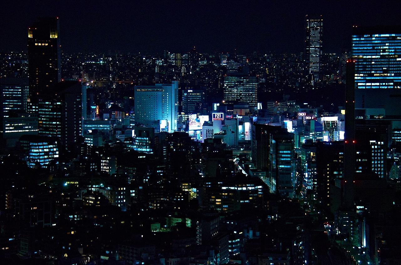 Shinjuku Mad - All you need is lost 12