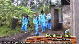 Swara Lintang Esuk Esuk Srengengene