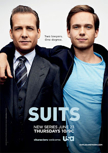 Luật Sư (Phần 1) - Suits Season 1 poster