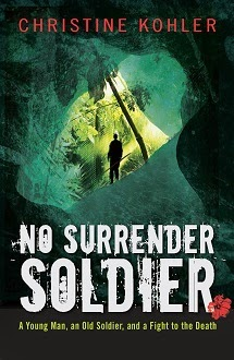 http://www.amazon.com/No-Surrender-Soldier-Christine-Kohler/dp/1440565619/