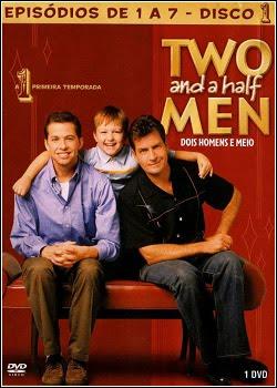 Dois Homens e Meio 1ª Temporada