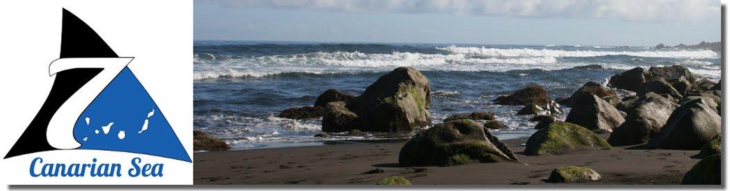 Canarian Sea