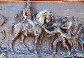 BATALLA DE SALTA (20/02//1813) General BELGRANO Vs REALISTAS (Españoles).