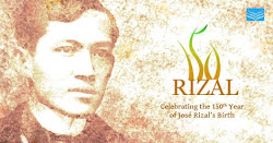 151 Years of Dr. Jose Rizal's Birth