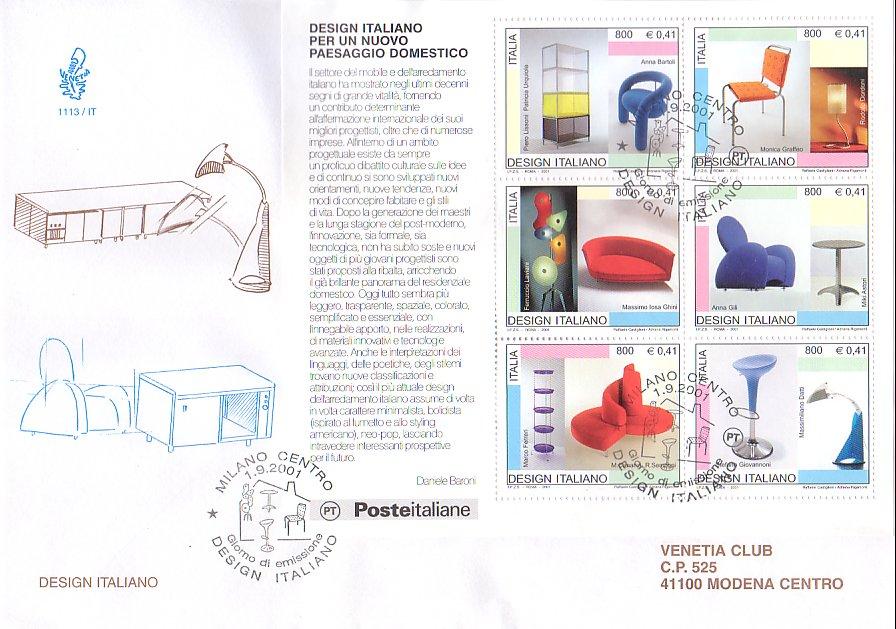 La sedia la sedia nel francobollo for La sedia nel design