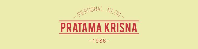 Krisna Pratama