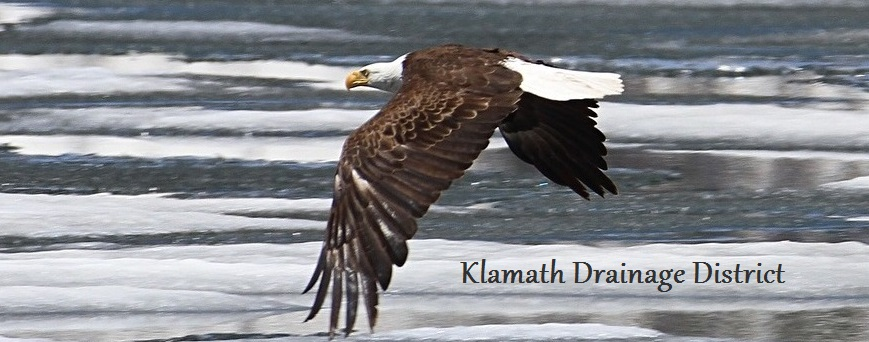 Klamath Drainage District
