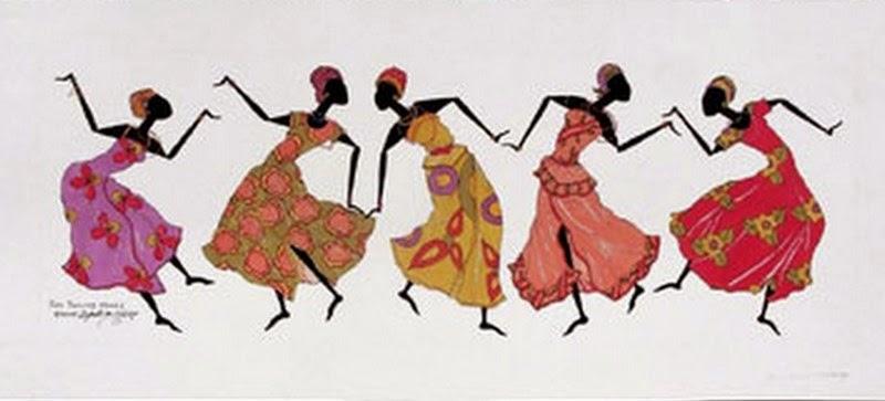 mujeres-bailarinas-africanas