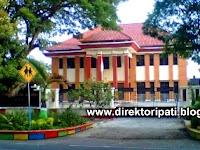 Kantor Pengadilan Agama Pati