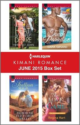 Kimani Romance Box Set