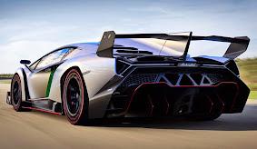 Mobil Sport Lamborghini Veneno Terbaru_6