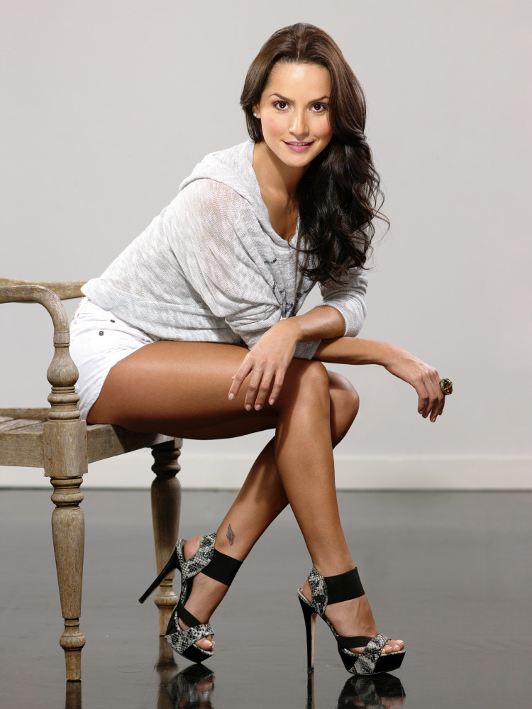 Carmen Villalobos (Colombia) | Hot and Beautiful Women of ...