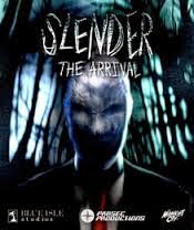 Slender: The Arrival Serial Keys Free Download Lifetime Working
