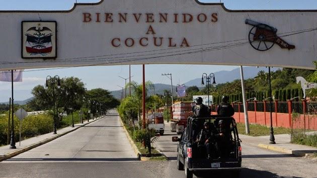 VIDEO: Presuntos sicarios narra en detalles cómo mataron a los 43 normalistas mexicanos