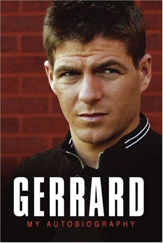 Steven Gerrard: My Autobiography