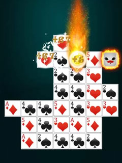 Poker Card Pair - screenshot thumbnail