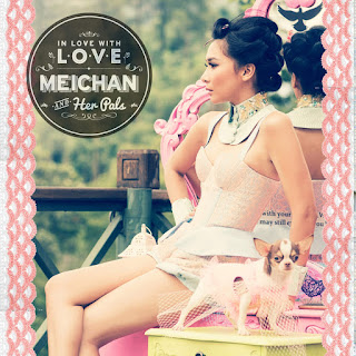 Various Artists - In Love With Love Meichan And Her Pals on iTunes