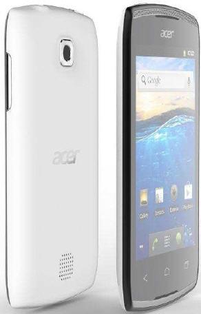 Acer Liquid Z110 - www.teknologiz.com