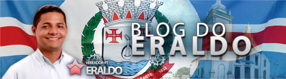Blog do Eraldo