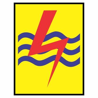 PLN Logo Vektor Coreldraw