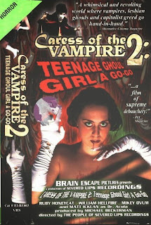 Caress of the Vampire 2 1996