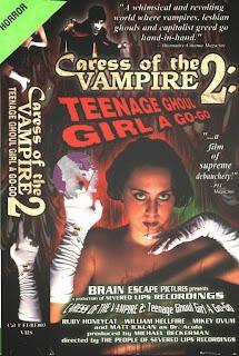 Caress of the Vampire 2 1996