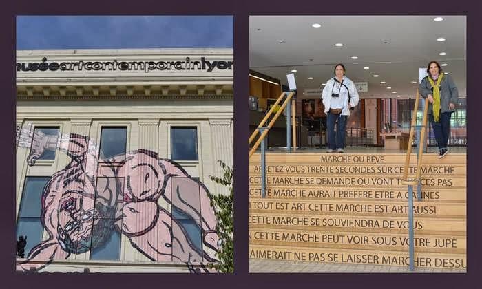 MUSEO DE ARTE CONTEMPORANIO