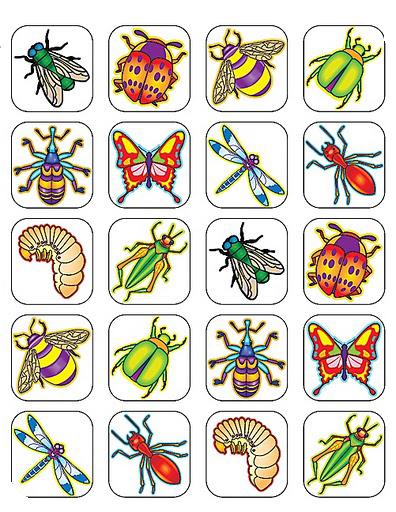 Imagenes animales para recortar imagenes y dibujos para imprimir - Fotos de insectos para imprimir ...