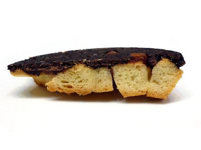 クロッカンチョコ | Boulangerie Bonheur(ブーランジェリーボヌール)