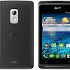 Spesifikasi dan Harga Acer Liquid Z205, Ponsel Android Kitkat Murah