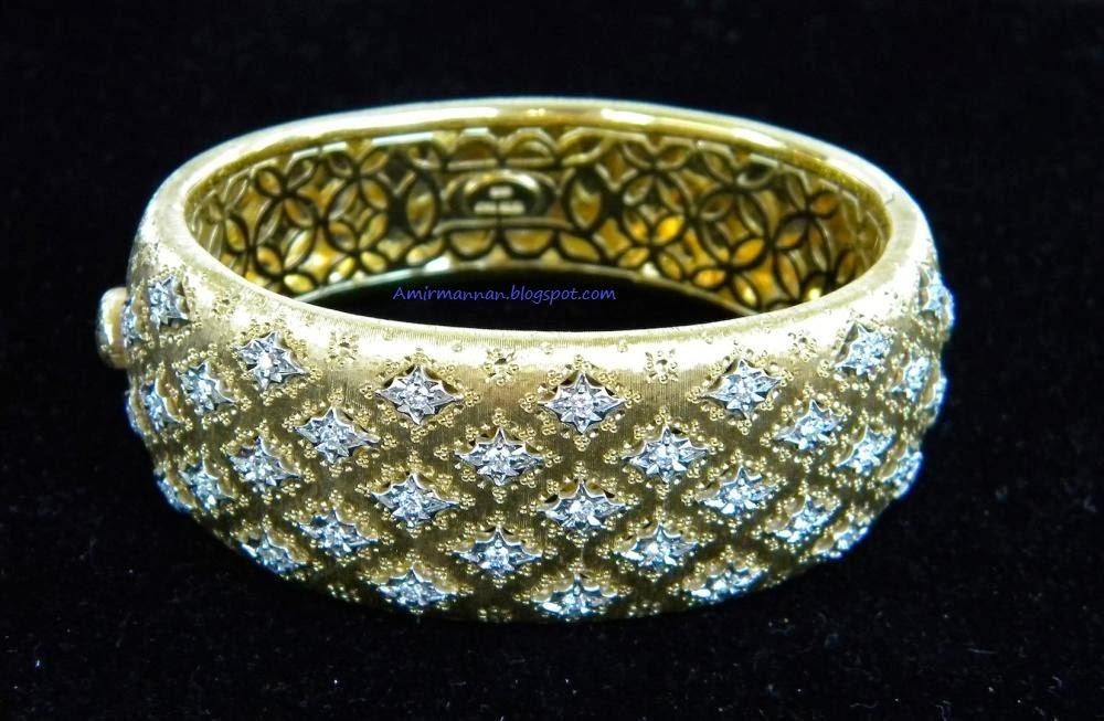 Bangles Jewellers: Pakistani Bridal Fashion Bengals Collection 18